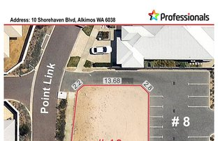 Picture of 10 Shorehaven Boulevard, Alkimos WA 6038