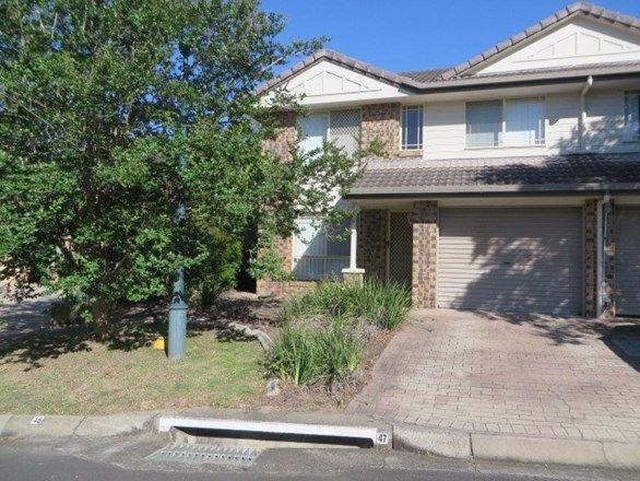 47/62 Brandon Road, Runcorn QLD 4113, Image 0