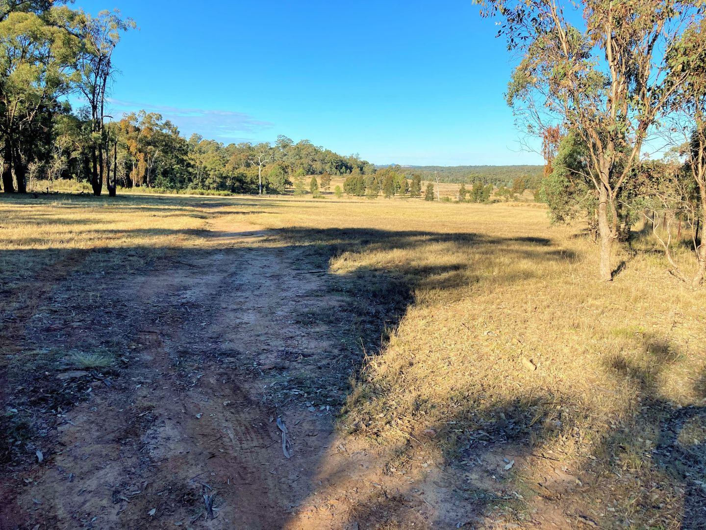 154 HULKS ROAD, Merriwa NSW 2329, Image 1