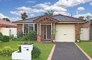 43 Wombeyan Court, Wattle Grove NSW 2173