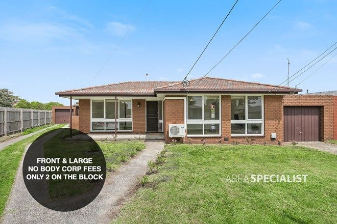 Picture of 1/2 Tracey Close, KEYSBOROUGH VIC 3173