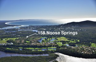 Picture of 158/61 Noosa Springs Dr, Noosa Springs QLD 4567