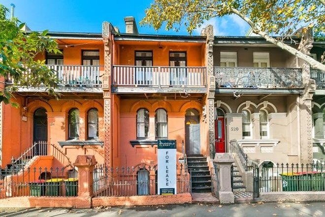 Picture of 516 Crown Street, SURRY HILLS NSW 2010