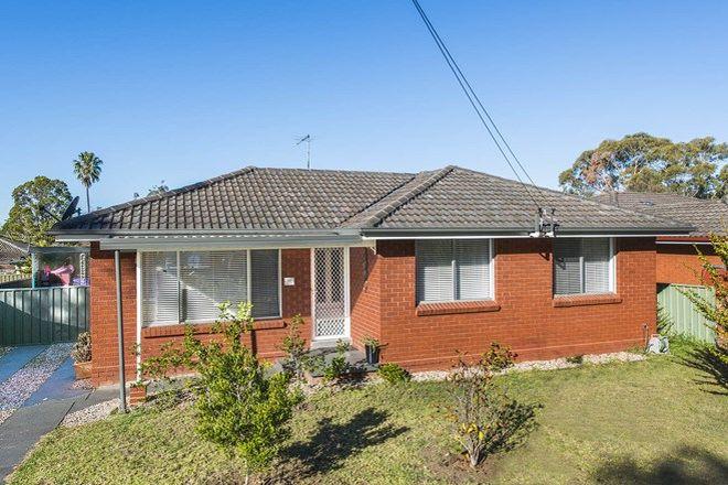 Picture of 46 Grahame Street, BLAXLAND NSW 2774
