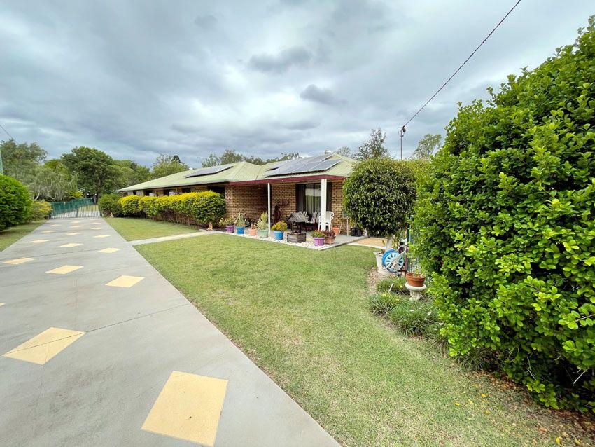 11 Winifred Cobbo Street, Gayndah QLD 4625, Image 0