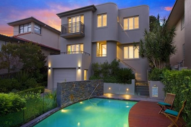 Picture of 33 Radio Avenue, BALGOWLAH HEIGHTS NSW 2093