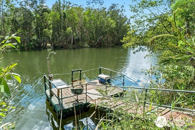 Picture of 92 Wharf Road, KUNDABUNG NSW 2441