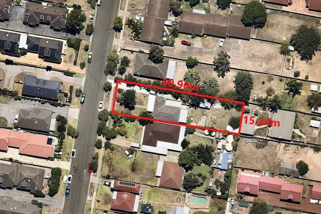 Picture of 50 Barry Street, CAMBRIDGE PARK NSW 2747
