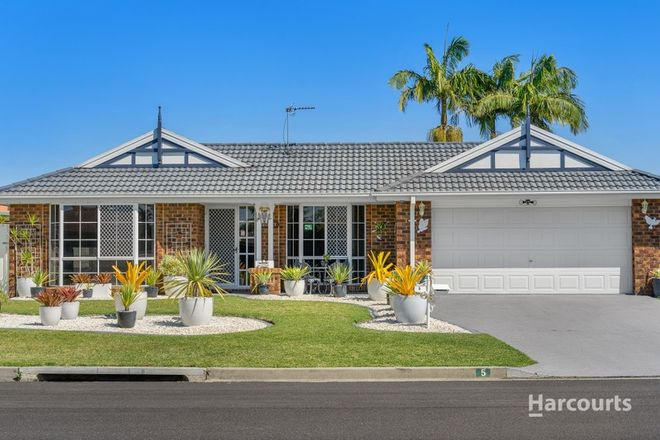 Picture of 5 Newland Street, WEST BALLINA NSW 2478