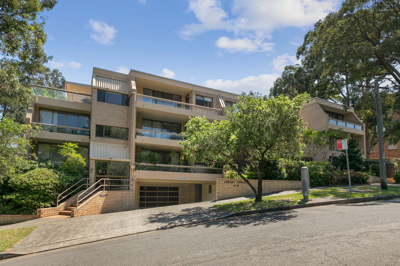 18/4 Lindsay Street, Neutral Bay NSW 2089, Image 0