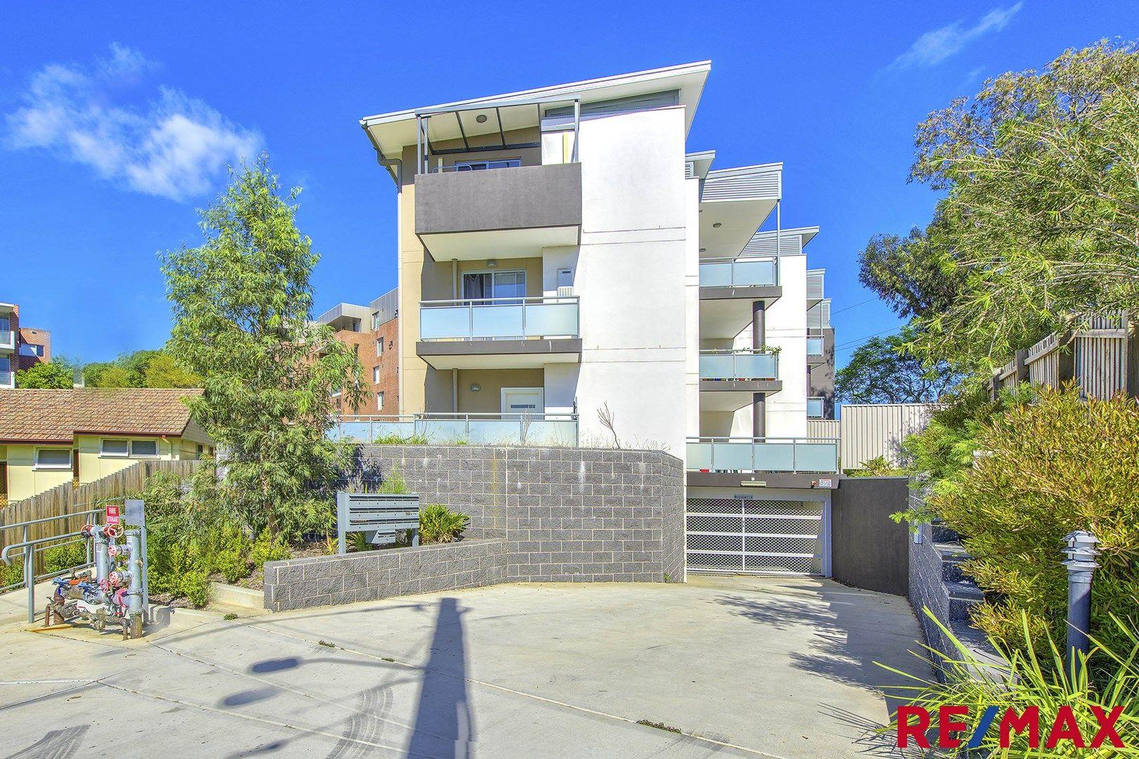 6 / 8 FIELD PLACE, Telopea NSW 2117, Image 0