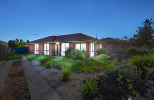 Picture of 43 Ribblesdale Avenue, Wyndham Vale VIC 3024
