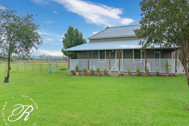 Picture of 47 Irrawang Road, GLOUCESTER NSW 2422