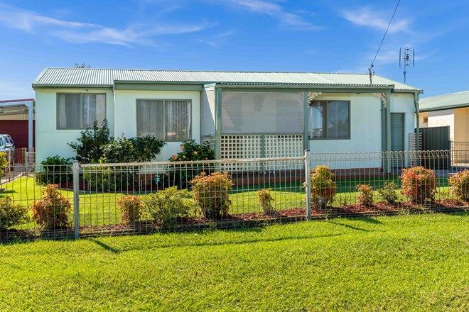 Picture of 34 Ainslie Parade, TOMAKIN NSW 2537