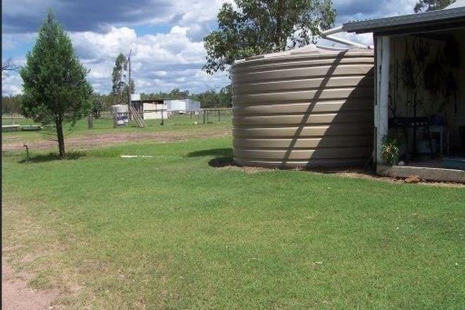 Picture of 1744 Tara Kogan Road, TARA QLD 4421