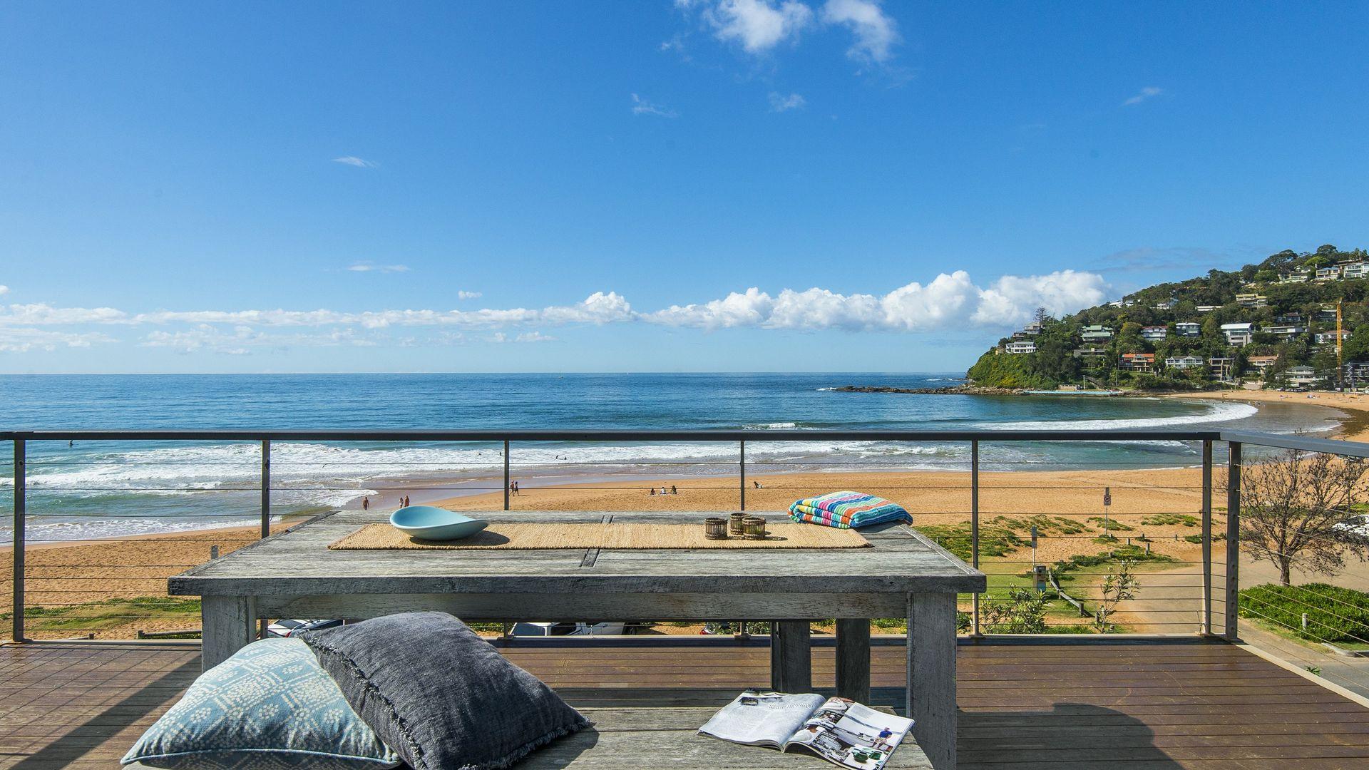 Ocean Rd, Palm Beach NSW 2108, Image 2