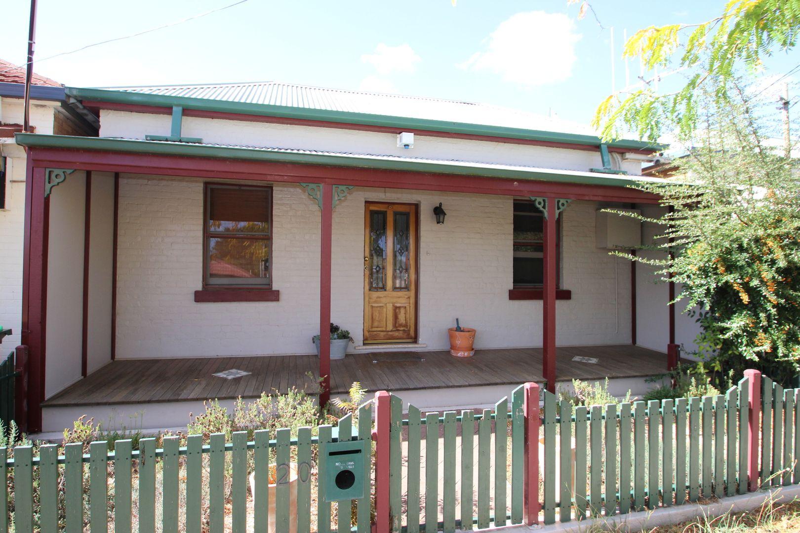 20 Autumn Street, Orange NSW 2800, Image 0