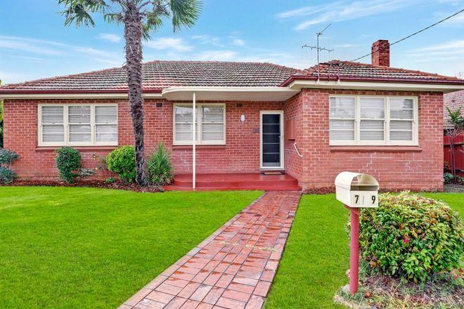 Picture of 79 Brilliant Street, BATHURST NSW 2795