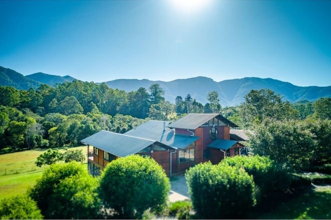 Picture of 934 Promised Land Road, BELLINGEN NSW 2454