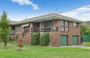 Picture of 2/160 Fussell Street, Ballarat East VIC 3350