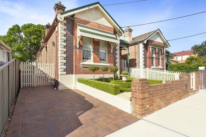 Picture of 4 Wyalong Street, BURWOOD NSW 2134