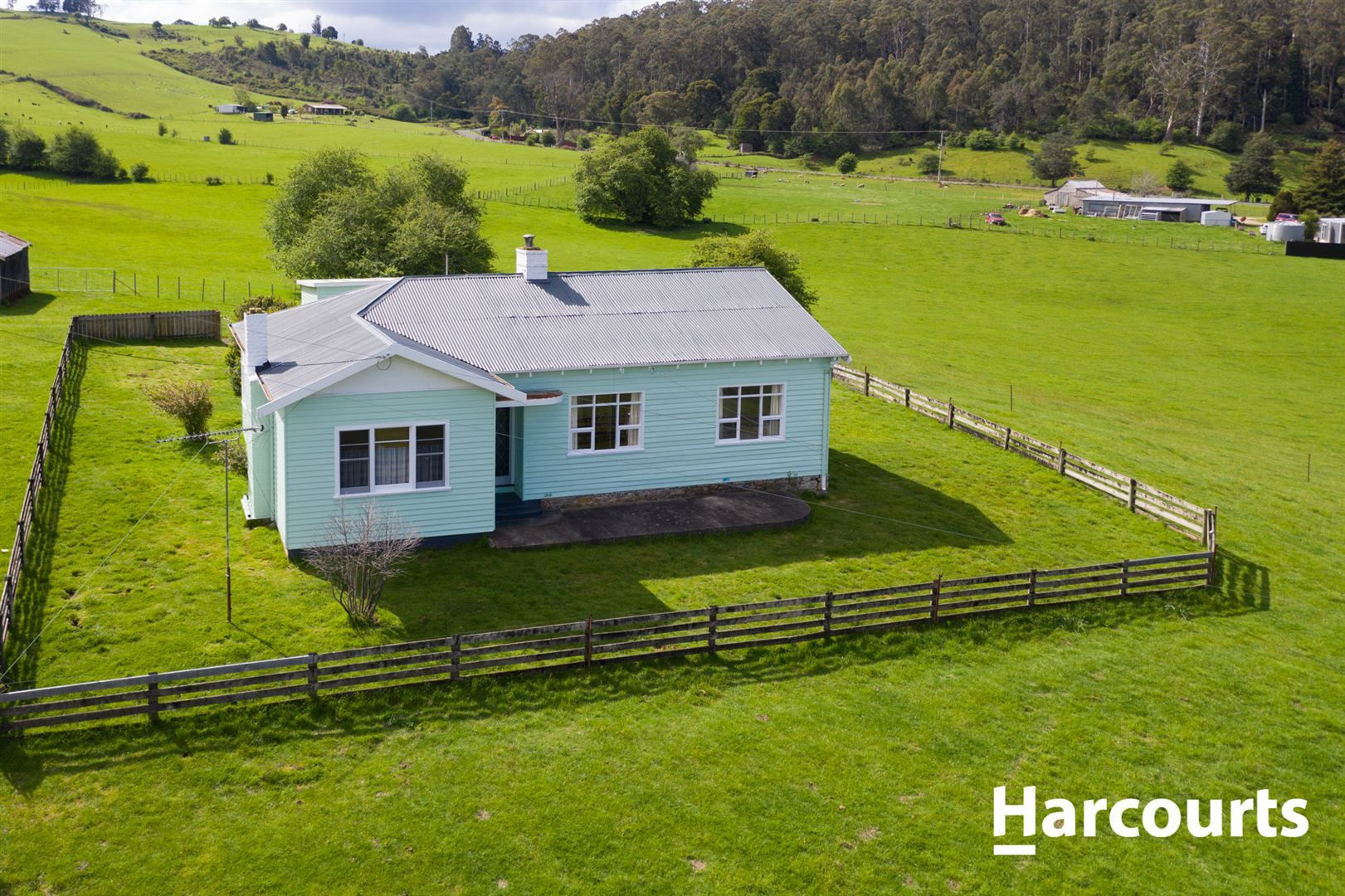 2172 Mole Creek Road, Mole Creek TAS 7304, Image 1