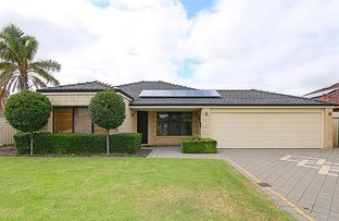 Picture of 4 Buscot Close, Canning Vale WA 6155