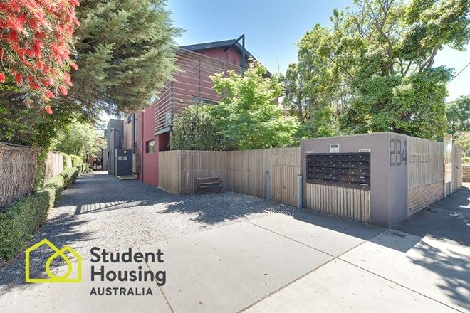 Picture of 234 Warrigal Road, CAMBERWELL VIC 3124