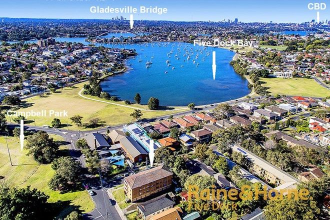 Picture of 2/42 SIBBICK STREET, RUSSELL LEA NSW 2046