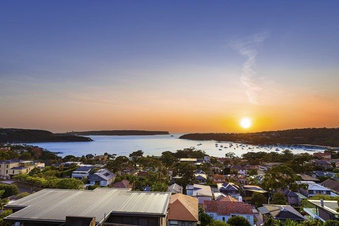 Picture of 15 Stanley Avenue, MOSMAN NSW 2088
