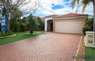 Picture of 68 Alexandria Boulevard, Canning Vale WA 6155
