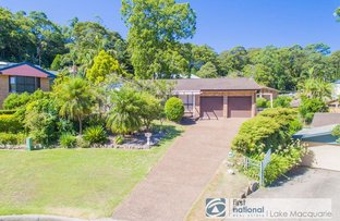 Picture of 21 Eskdale Close, New Lambton Heights NSW 2305