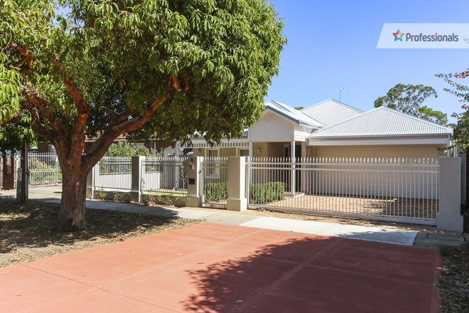 Picture of 8 Helena St, GUILDFORD WA 6055
