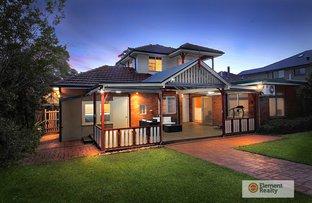 12 Ward Street, Eastwood NSW 2122