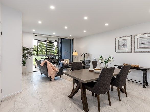 Picture of 2006/172 Venner Road, Yeronga