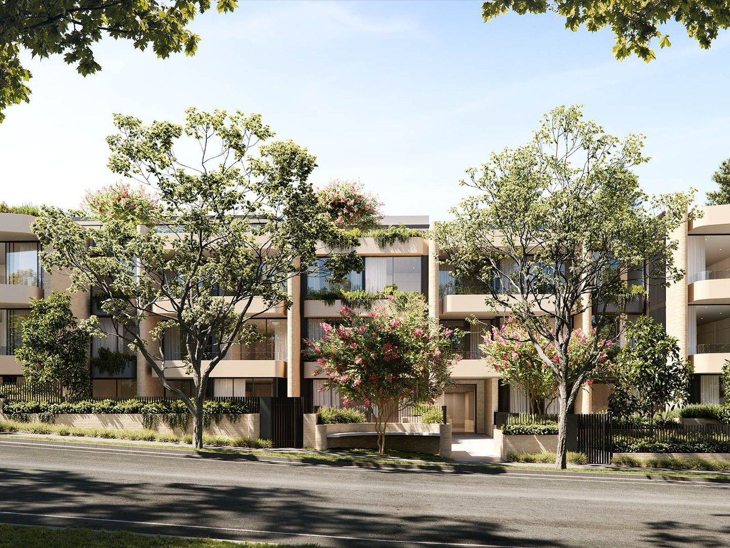 2 bedrooms New Apartments / Off the Plan in  CROWS NEST NSW, 2065