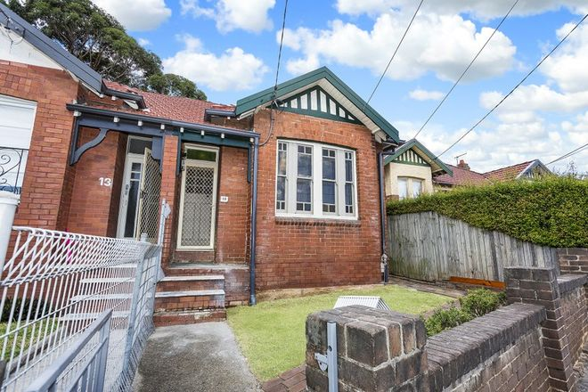 Picture of 15 Queen Street, PETERSHAM NSW 2049