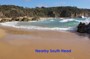 Picture of 12A Dell Parade, Moruya Heads NSW 2537
