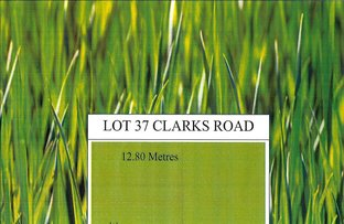 Picture of Lot 37 Clarks Rd, Lang Lang VIC 3984