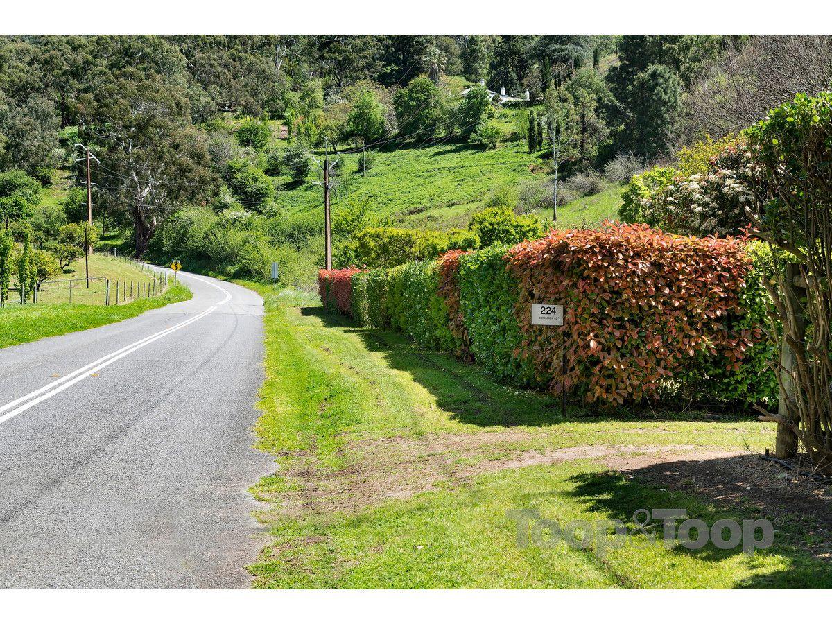 224 Corkscrew Road, Montacute SA 5134, Image 1