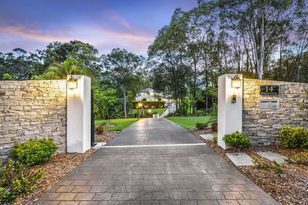 14 Byfield Court, Nerang QLD 4211, Image 1