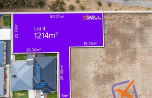 Picture of Lot 4, 14 Barnabas Crescent, Christie Downs SA 5164