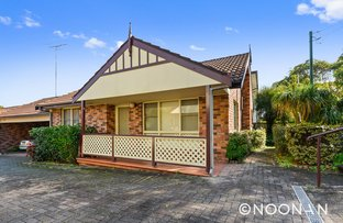 Picture of 2/29 Jersey Avenue, Mortdale NSW 2223