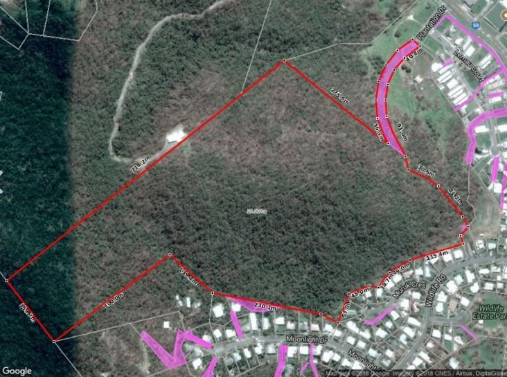 0 Plantation Drive, Whitsundays QLD 4802, Image 1