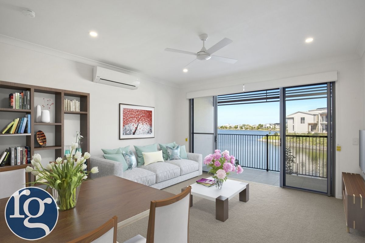 47/3028 The Boulevard, Carrara QLD 4211, Image 1