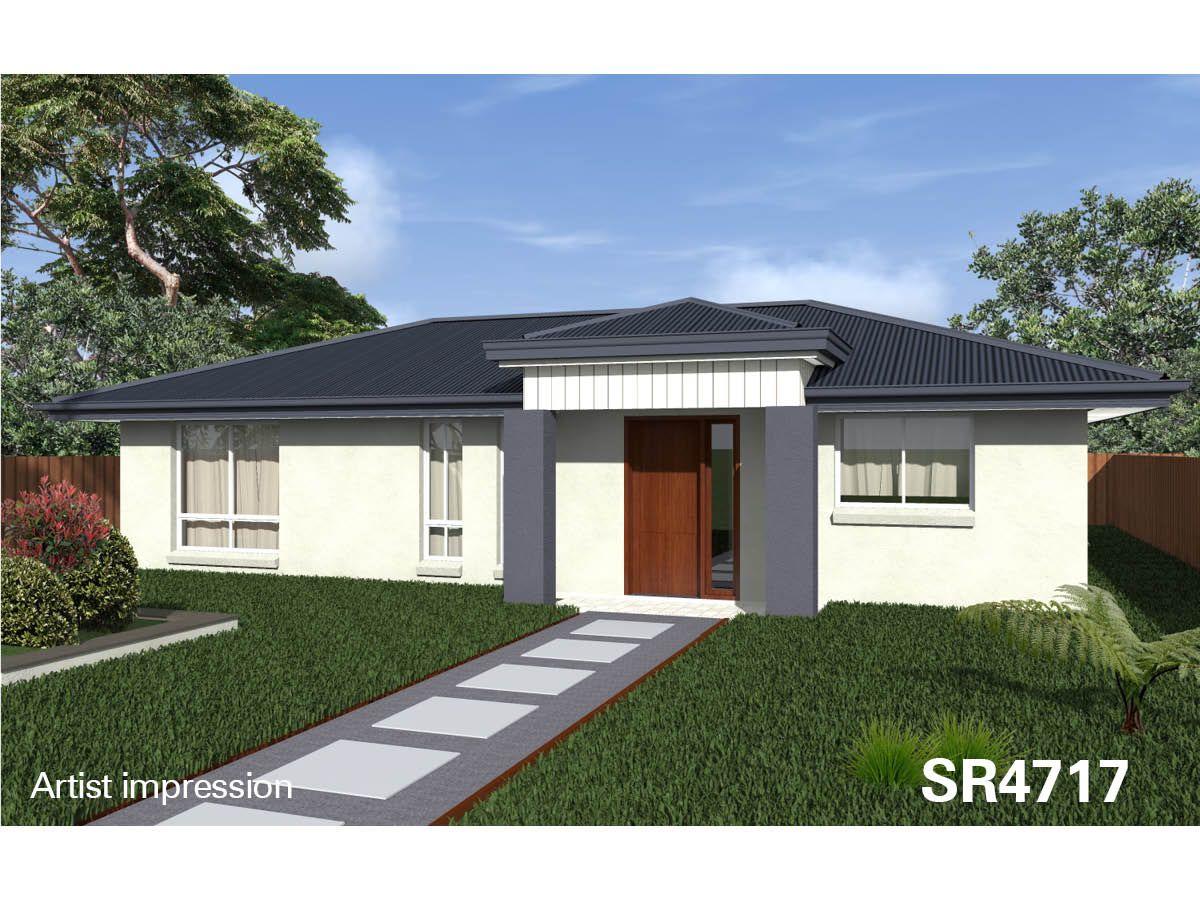 44B Gordon Avenue, Newtown QLD 4350, Image 0