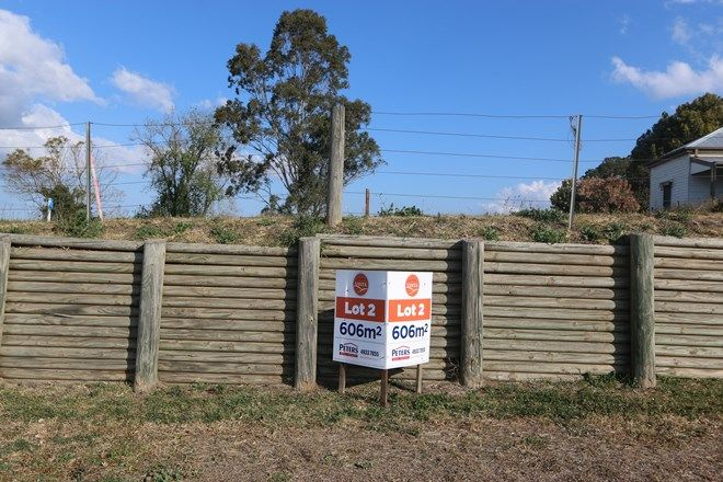 Picture of Lot 2 Bolwarra Vista, BOLWARRA NSW 2320