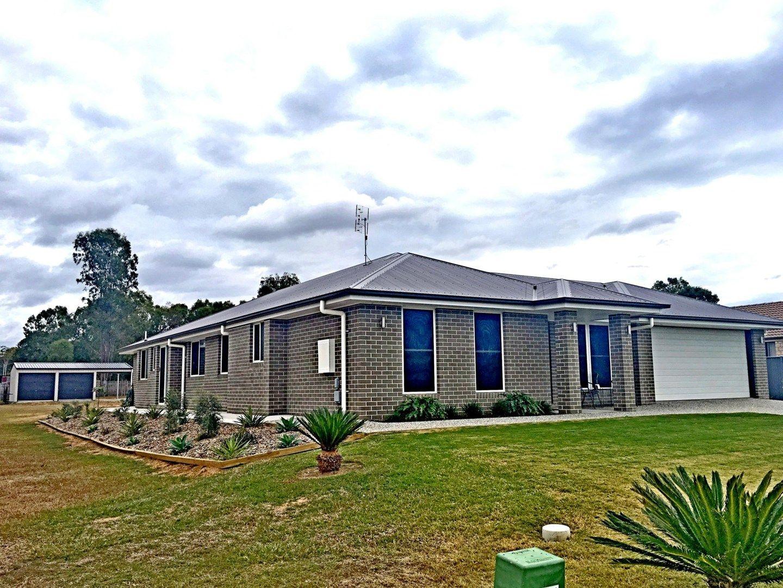 43 Placid Drive, Placid Hills QLD 4343, Image 0