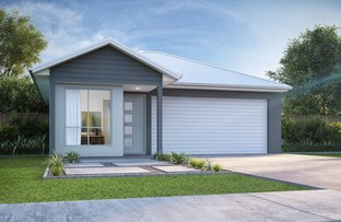 Picture of Lot 1466 New Road, Aura, Caloundra West QLD 4551