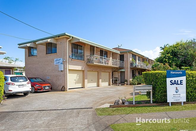 Picture of 5/137 Prince Edward Parade, SCARBOROUGH QLD 4020